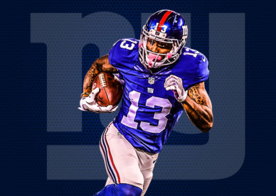 Odell Beckham Jr Real 3d Wallpaper - HD Wallpapers Backgrounds Desktop, iphone & Android Free Download